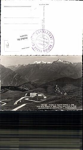 561971,Trentino Passo di Monte Giovo Jaufenhaus Sterzing