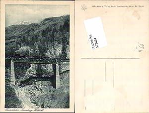 572434,Tauernbahn Zwenberg Penk Reißeck Spittal an der