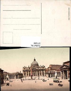 577299,Vatikan Vaticano Rom Roma San Pietro Petersplatz