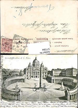 577304,Vatikan Vaticano Rom Roma San Pietro Petersplatz