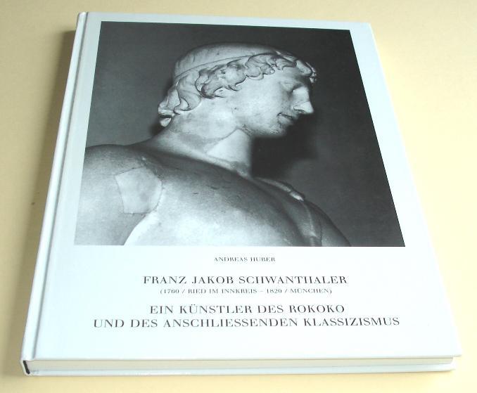 Franz Jakob Schwanthaler Ried Zvab