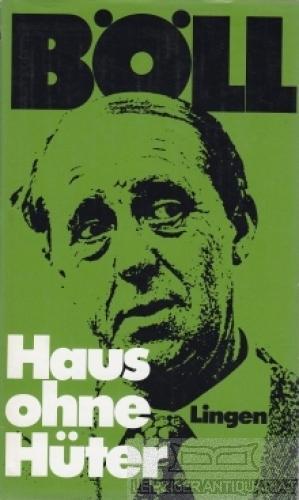 Haus ohne Hüter. Roman.: Böll, Heinrich.