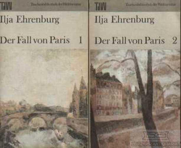 the fall of paris ilya ehrenburg pdf