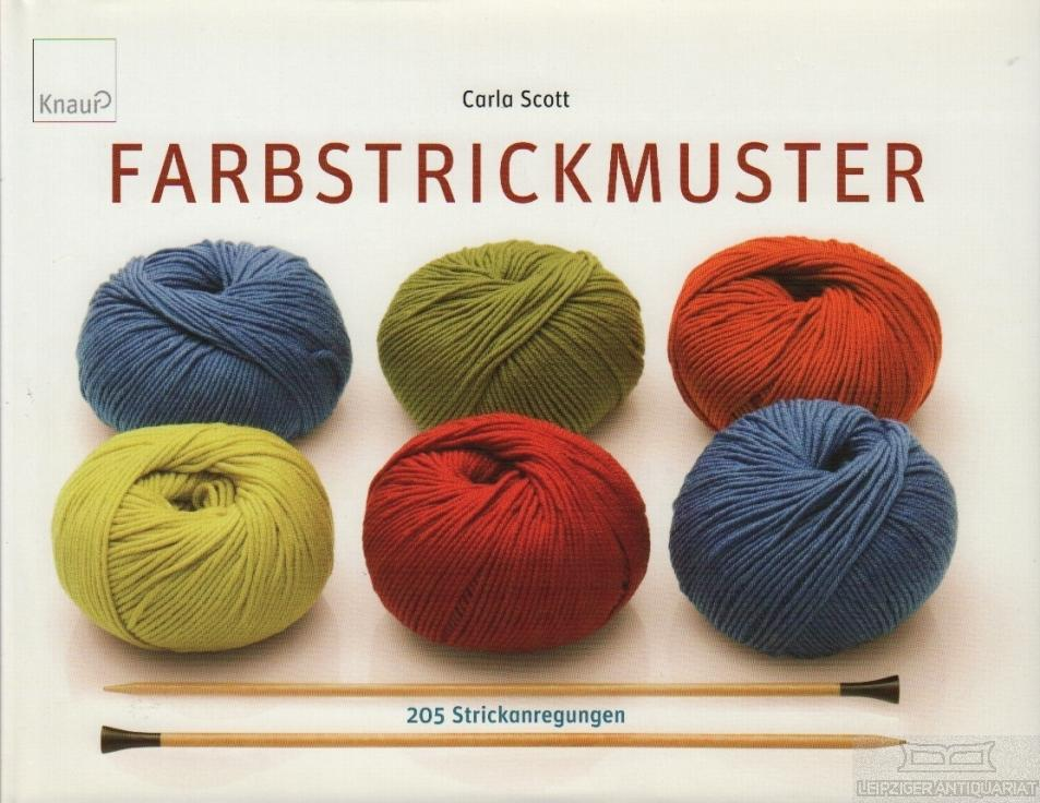 strickmuster - AbeBooks