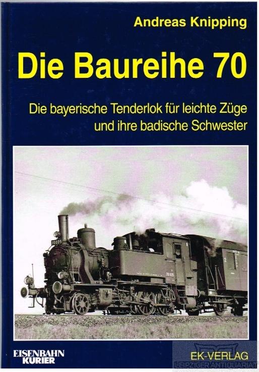 baureihe 70 - ZVAB