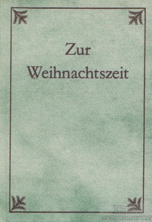 Alte Weihnachtslieder Deutsch.Deutsche Weihnachtslieder Fuer Zvab
