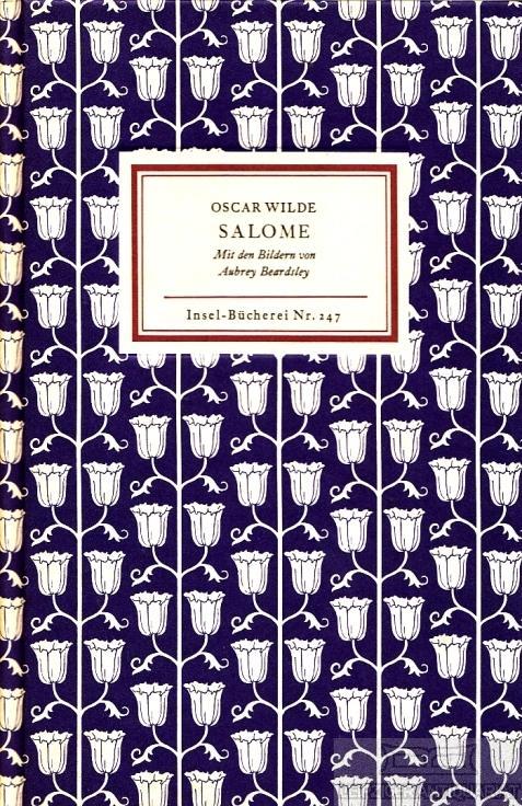 Salome. Tragödie in einem Akt.: Wilde, Oscar und