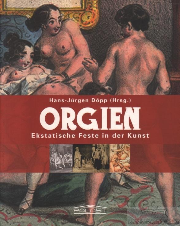 Finnische Orgie