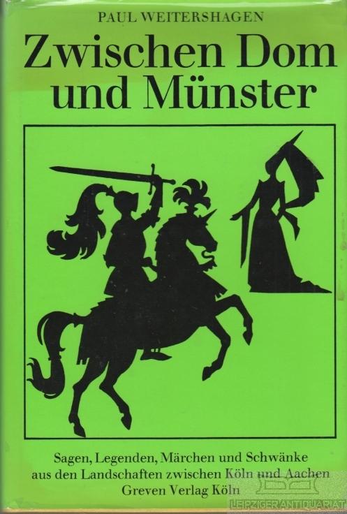 Zwischen Dom Und Münster