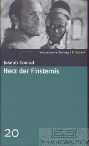 Herz der Finsternis.: Conrad, Joseph.
