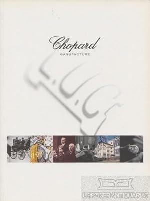 Chopard Manufacture.: Brunner, Gispert L.