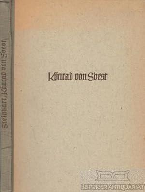 Konrad von Soest.: Steinbart, Kurt.