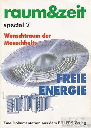 raum & zeit. special 7.: Ehlers, Hans-Joachim (Hrsg.).