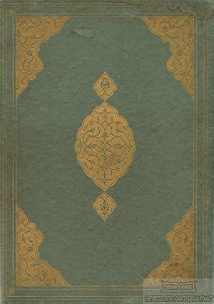 El Koran, das heißt Die Lesung. Die: Goldschmidt, Lazarus (Übertragung).
