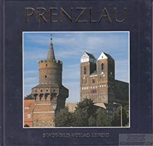 Prenzlau.: Lindow, Annegret (Text).