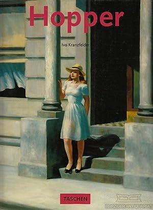 Edward Hopper 1882-1967. Vision der Wirklichkeit.: Kranzfelder, Ivo.
