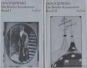 Die Brüder Karamasow.: Dostojewski, Fjodor.