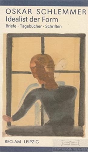 9783379004732 Idealist Der Form Briefe Tagebücher Schriften 1912