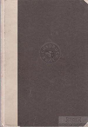 Die Reichsdrucke. Eine Sammlung von Kupferstichen, Radierungen: Bock, Elfried (Hrsg.).
