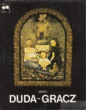 Jerzy Duda-Gracz.: Stepakowa, Aleksandra (Red.).