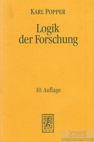 PDF Gesammelte Werke: Band 3: Logik der …