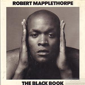 The Black Book.: Mapplethorpe, Robert.
