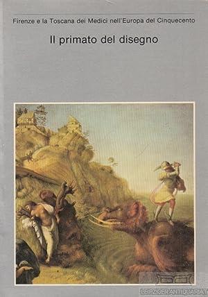 Il primato del disegno.: Karasek, Franz u.a.
