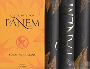 Die Tribute von Panem. Band 1: Tödliche: Collins, Suzanne.