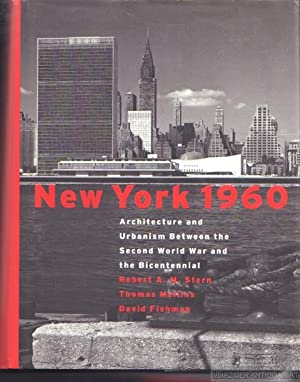 New York 1960. Architecture and urbanism between: Stern, Rober A.M.