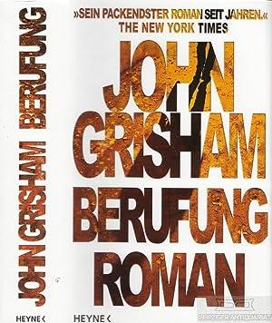 Berufung.: Grisham, John.