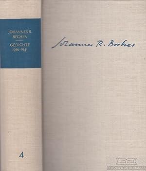 Gedichte 1936 1941 Abebooks