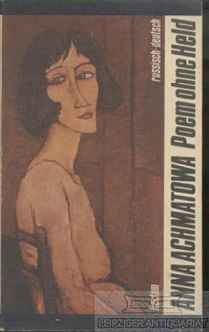Anna Achmatowa Poem Held Abebooks