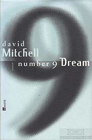 Number 9 Dream.: Mitchell, David.