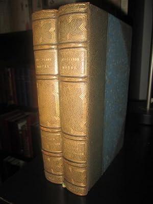 Les Trois Mousquetaires (2 Tomes, Illustrations De: Dumas, Alexandre