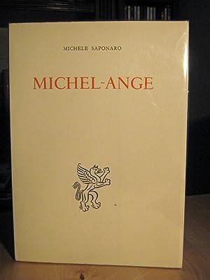Michel-Ange: Saponaro, Michele
