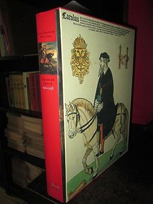 Charles Quint. 1500-1558. L'empereur et Son temps.: Soly, Hugo