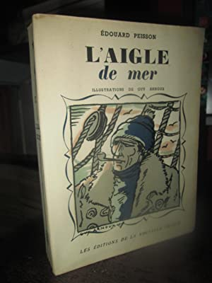 L'aigle De Mer (illustrations De Guy Arnoux)