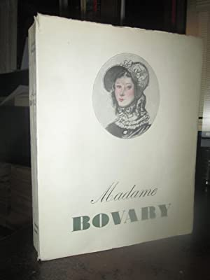 Madame Bovary (Illustrations De Pierre Noël)