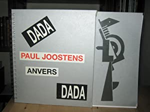 Dada. Paul Joostens. Anvers.