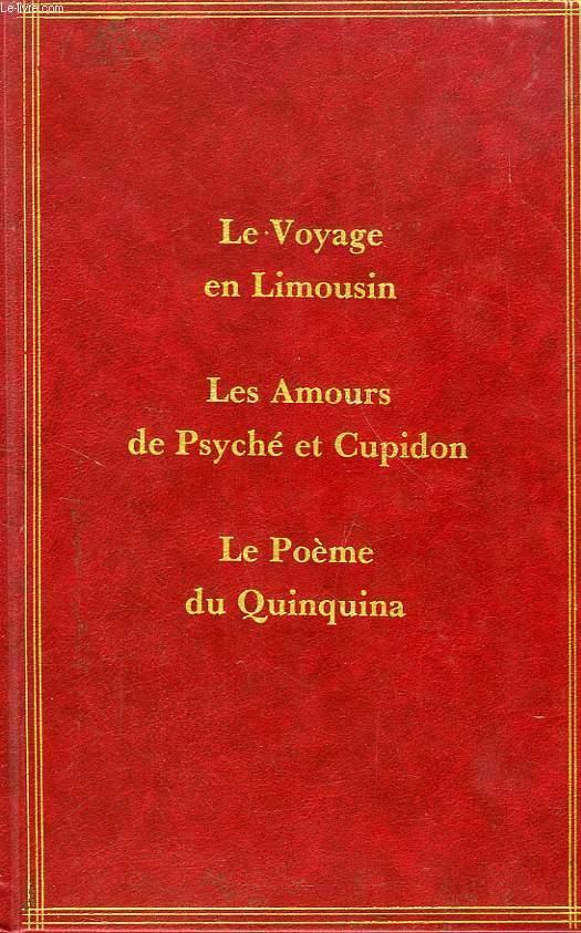 Voyage De Paris En Limousin Les Amours De