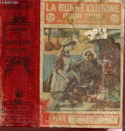 La Bonne Cuisine Pour Tous D Apres Les Vieux Preceptes De La