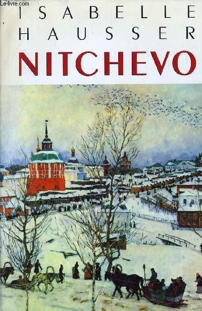 NITCHEVO.