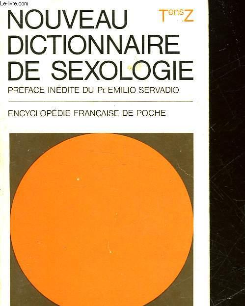 encyclopedie sexologie