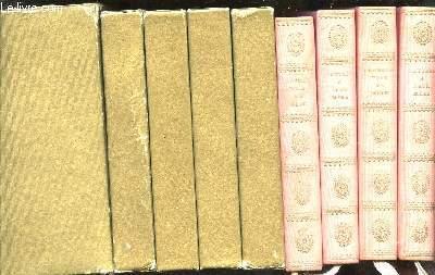 Le Livre De Chevet En 4 Volumes Les