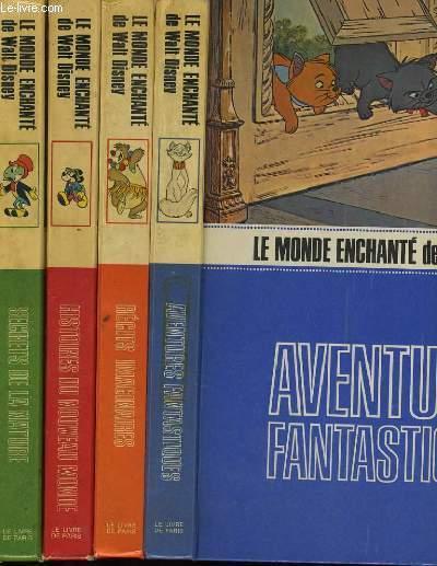 Le Monde Enchante De Walt Disney Deuxieme