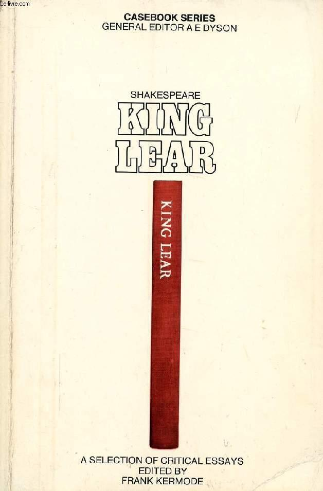 king lear new critical essays King lear : new critical essays [jeffrey kahan] -- the issues of identity and authenticity across time and across mediums are outlined, debated, and considered critically by the contributors to this volume.