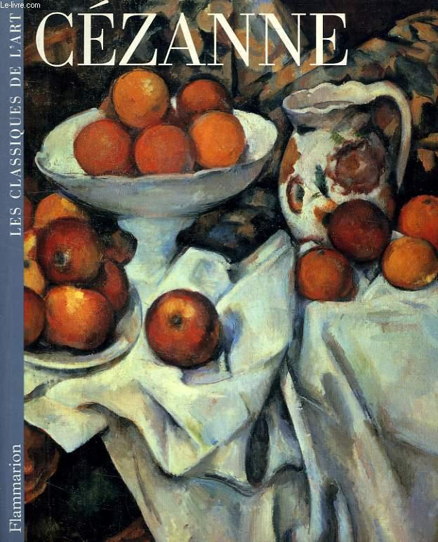 CEZANNE - COLLECTIF