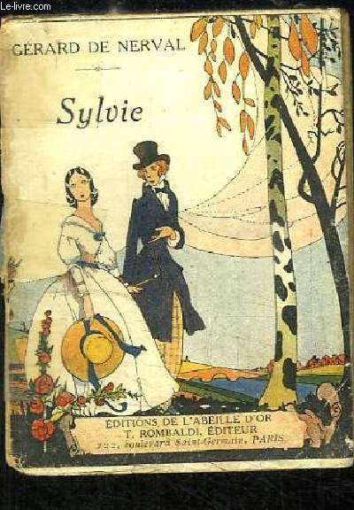 Sylvie. DE NERVAL Gérard. [Near Fine] [Softcover] (bi_12814915672) photo