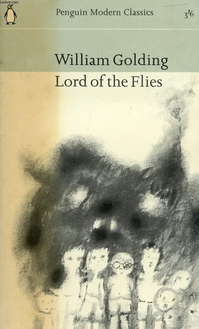 the power and order in william goldings lord of the flies Lord of the flies, novel by william golding, published in 1954 the book explores the dark side of human nature and stresses the importance of reason and intelligence as tools for dealing with the chaos of existence in the novel, children are evacuated from britain because of a nuclear war one.