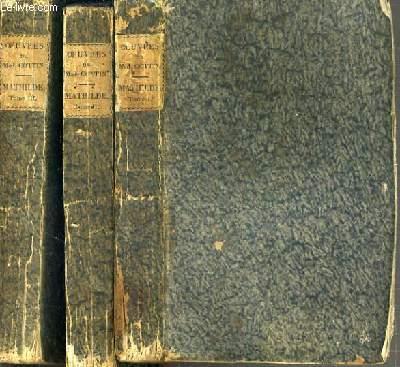 Mathilde, ou Mémoires tirés de lhistoire des croisades (French Edition)
